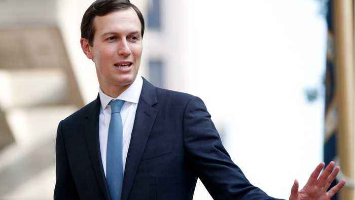 WhatsApp With That? House Eyes Kushner's Use Of Unofficial Messaging App