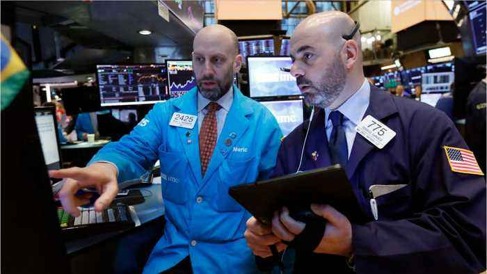 Wall Street Helps Global Stock Index Rally