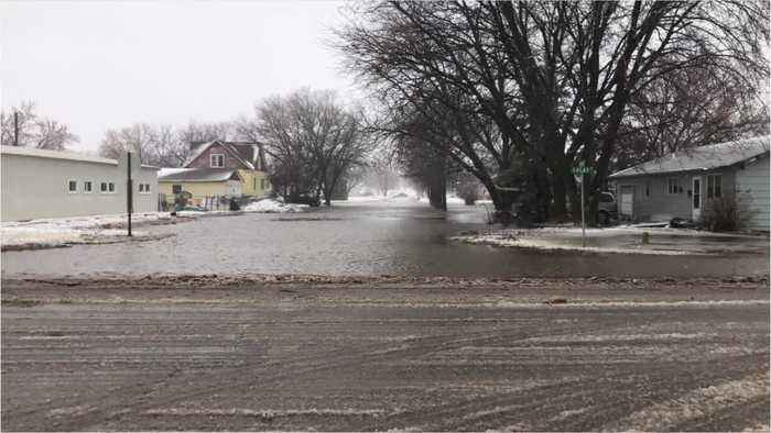 Scientists Say Climate Change Led To Midwest Flooding