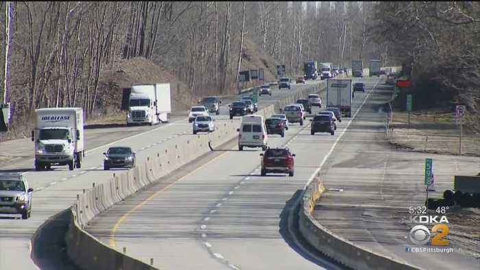 Pa. Turnpike Is At 'Most Critical Juncture Ever' According To State Auditor General