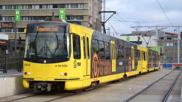 Netherlands Tram Shooting Suspect to be Charged