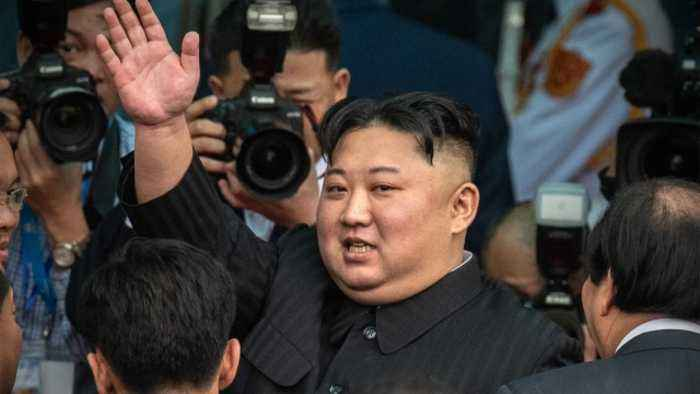 Report: US Needs New Strategy to Deal With North Korea Nukes