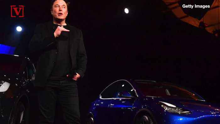 Leaked Elon Musk Email: Car Deliveries Should Be 'Primary Priority' at Tesla