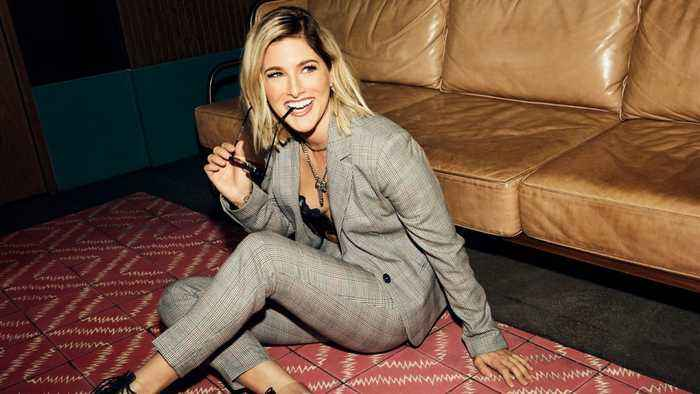 Cassadee Pope On Equality, Her Album 'Stages' And Being On Tour With CMT And Maren Morris