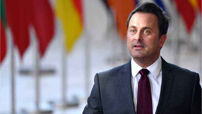 Luxembourg Prime Minister Suggests Britain Should Hold A Second Vote To Stay In The EU