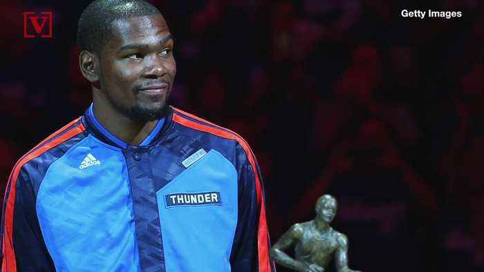 Kevin Durant's 'Adopted Brother' Was Fatally Shot Outside an Atlanta Nightclub