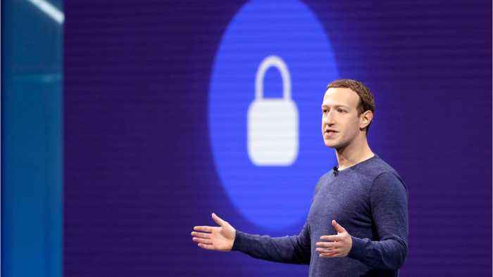 Mark Zuckerberg Has A New Vision For Privacy And Facebook