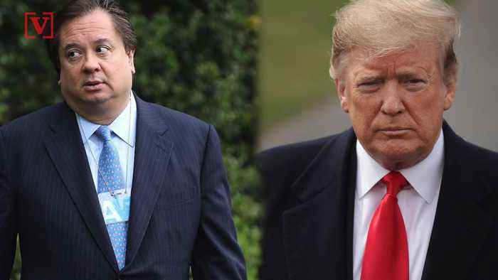 George Conway: Trump Thinks He 'Needs to Be Re-Elected to Avoid Being Indicted'