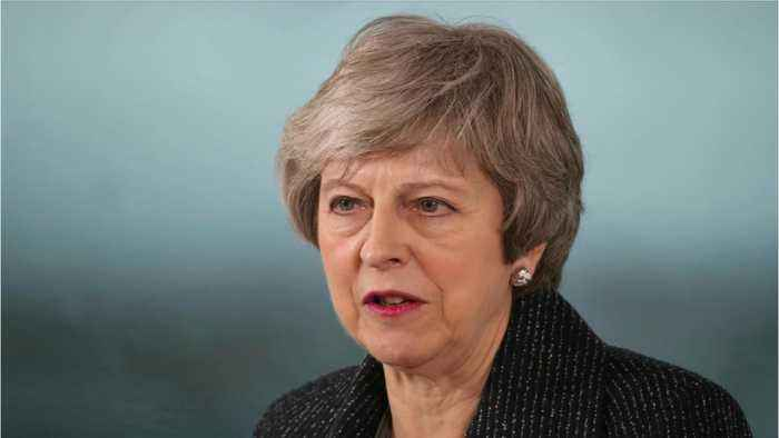 May's EU Summit Described As An 'Inexcusable' Failure