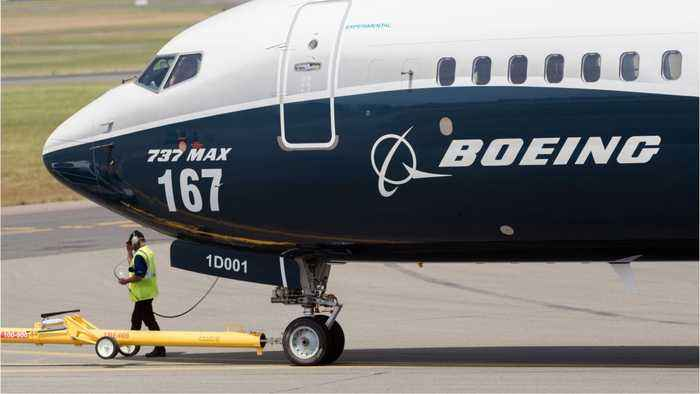 Indonesian Airline Cancels Boeing Order, Citing Passenger Concerns