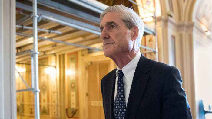 Mueller Concludes Russia Investigation, Sends Report To Attorney General