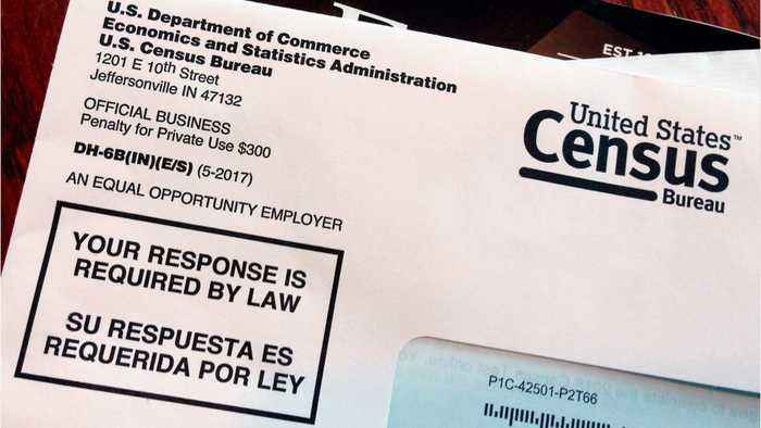 Citizenship Question On U.S. Census Would Cause Hispanic Undercount