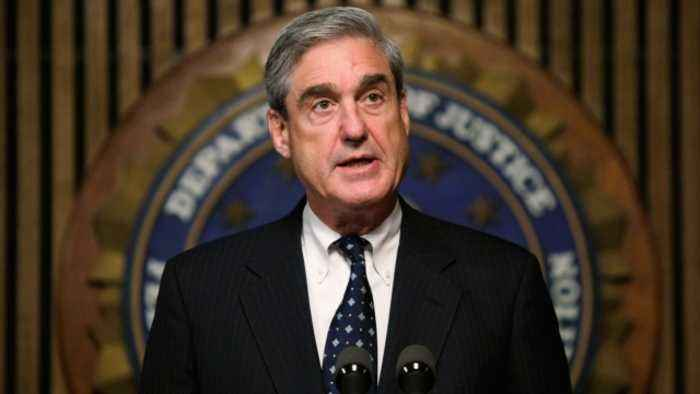 Special Counsel Robert Mueller Finishes Investigation