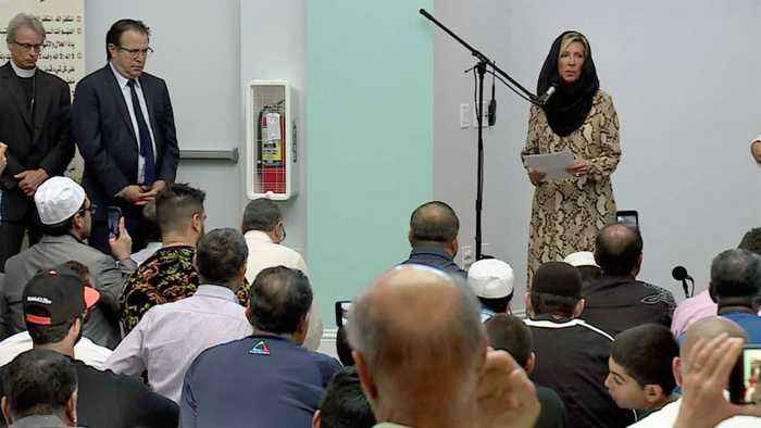 Boca Raton shows unified front against hatred and bigotry in wake of New Zealand mosque shootings
