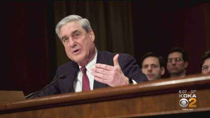 Robert Mueller Closes Russia Investigation, Delivers Report To AG Barr