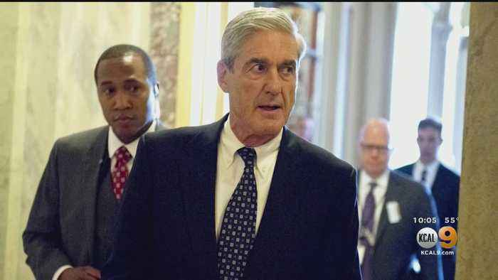 How Much Of Mueller Report Will Attorney General Release To The Public?