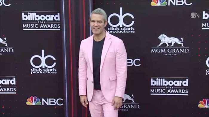 Andy Cohen Will Receive GLAAD Media Award