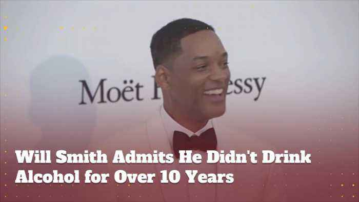 Will Smith Completes Challenge On His Bucket List