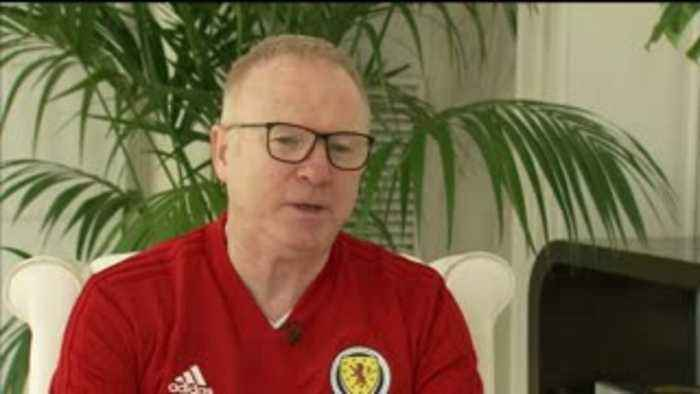 McLeish: We can bounce back