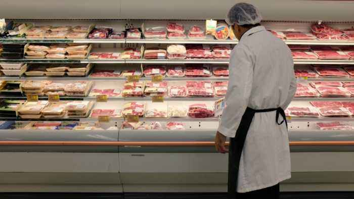 Salmonella Outbreak Linked To Ground Beef Ends