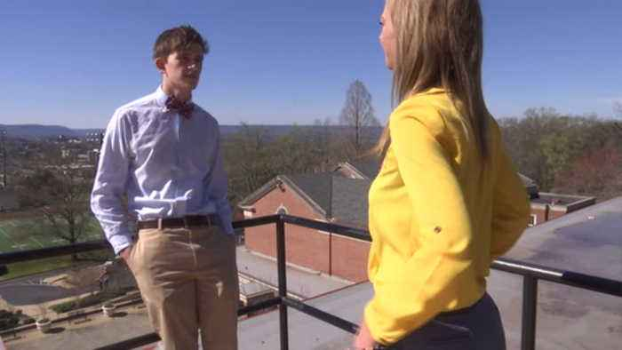 McCallie student discusses college admissions process in New York Times article