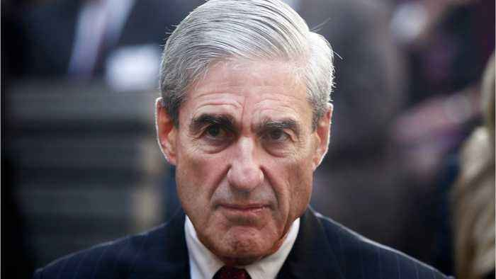 Mueller Report Does Not Find Evidence That Trump Campaign Conspired With Russia