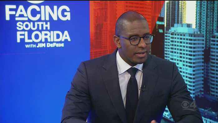 Andrew Gillum Has Big Plans For Florida In 2020 And Beyond
