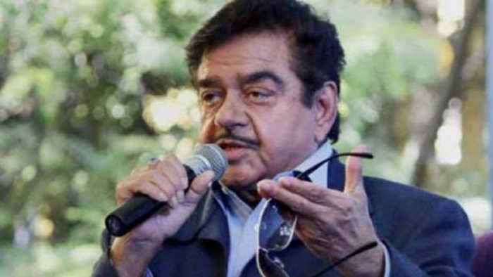 Shatrughan Sinha Befitting Reply to BJP , I am able and capable of answering back |Oneindia News