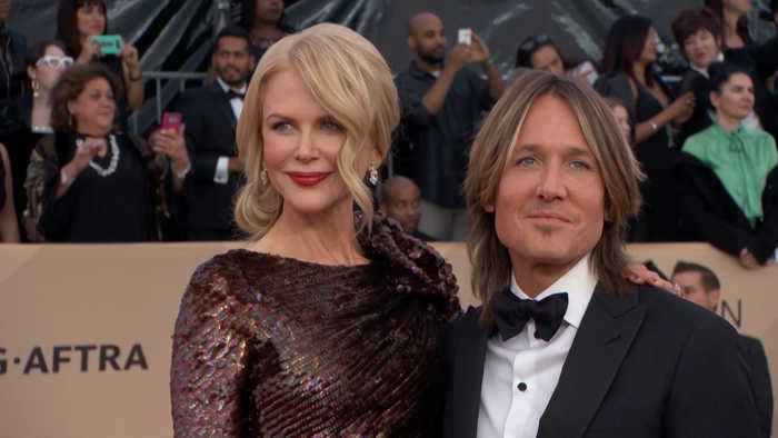 Nicole Kidman and Keith Urban have 'a very normal life'