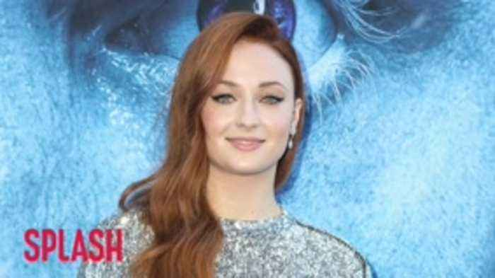 Sophie Turner Insists She's Only Told 'Two People' About Game Of Thrones Ending