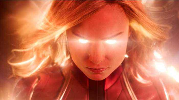 MCU Chief Clarifies 'Captain Marvel' Question