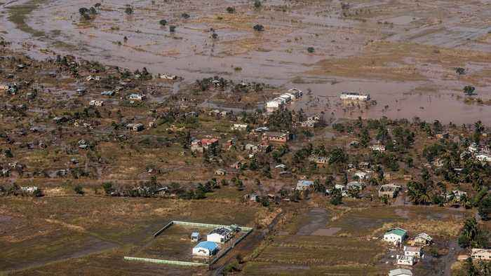 Death Toll In Southern Africa Continues To Rise After Cyclone Idai