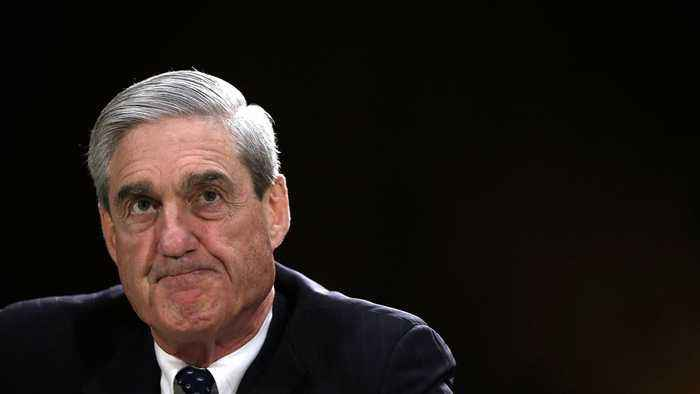 The Mueller Report Is Done. What Happens Next?
