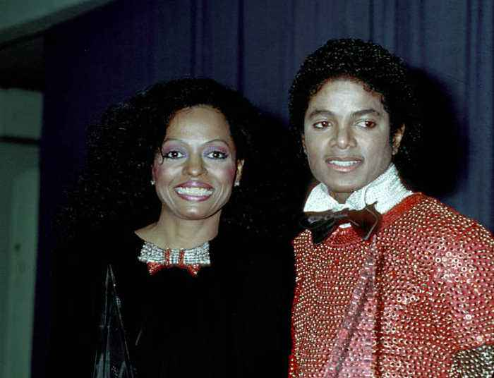 Diana Ross Defends Michael Jackson Amid Abuse Allegations