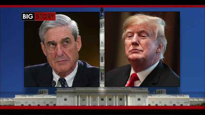 Michigan lawmakers react to Mueller investigation findings