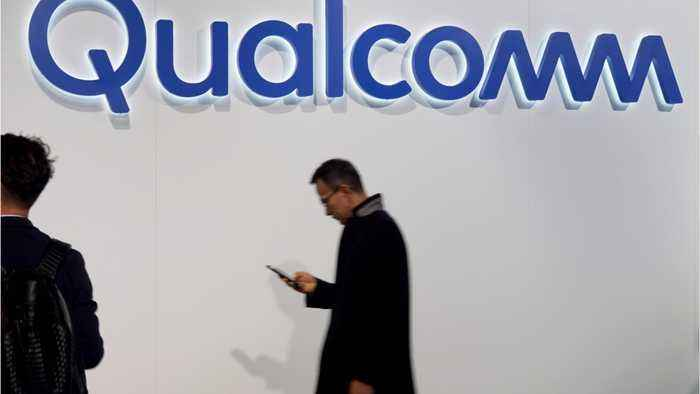 Judge Rules In Favor Of Qualcomm Patents