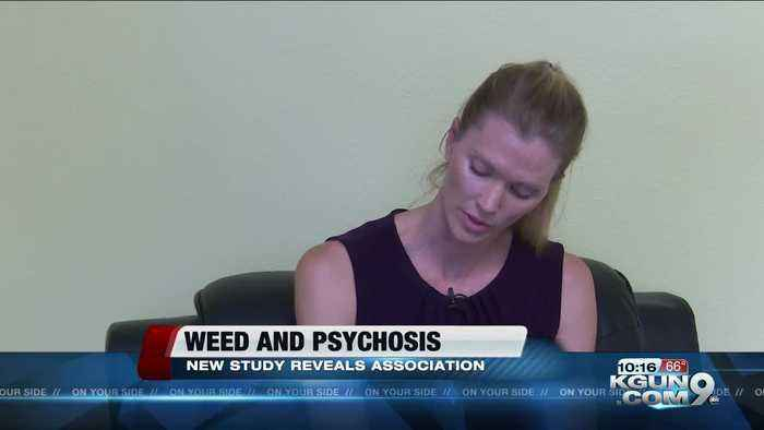 Weed and Psychosis