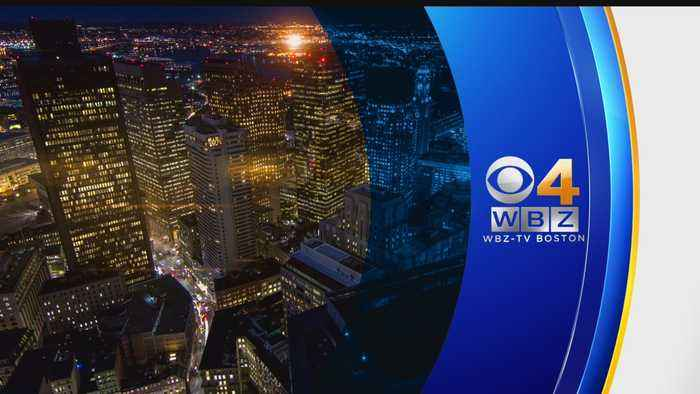 WBZ Evening News Update For March 25