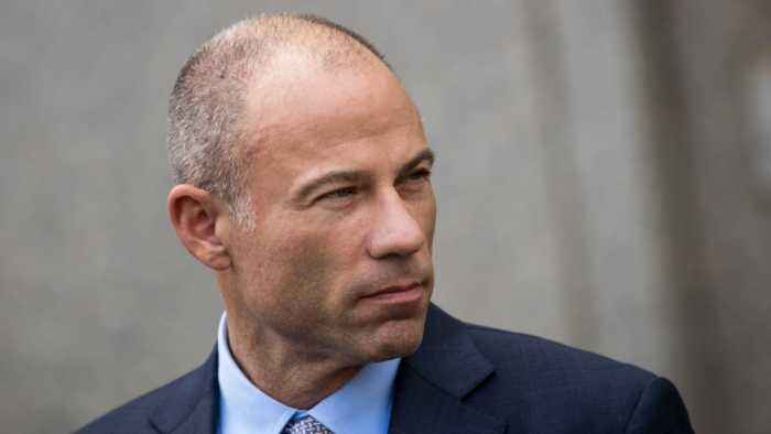 Michael Avenatti Charged in 2 Separate Cases
