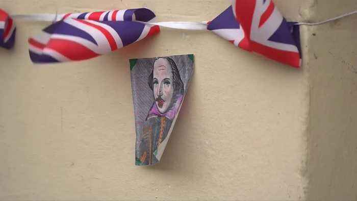 Brexit is a tragedy for Shakespeare's hometown