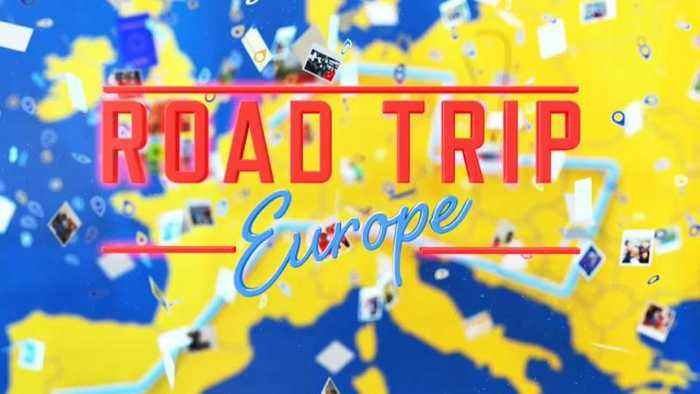Road Trip Europe Day 8 - Cordoba: 'People are still being very negative about the future'