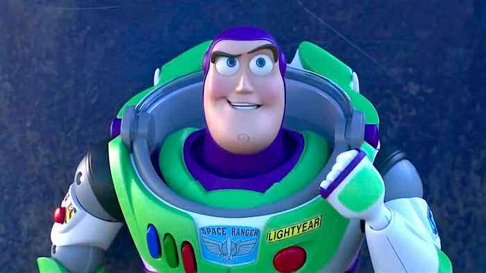 Toy Story 4 - Official 'Freedom' Trailer