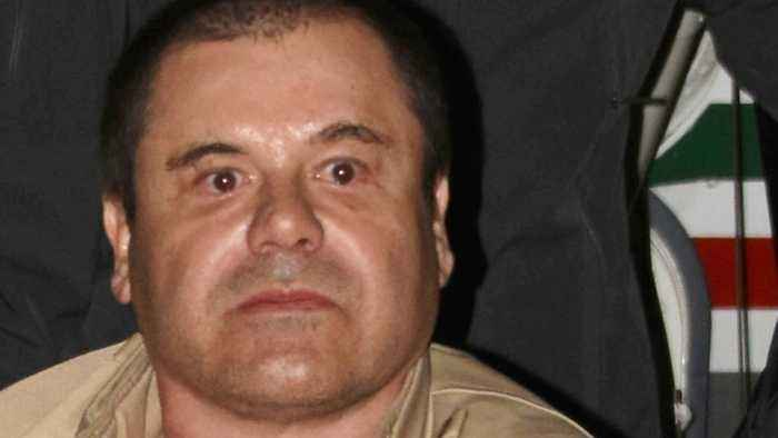 Why 'El Chapo' Guzman's Lawyers Are Demanding A New Trial