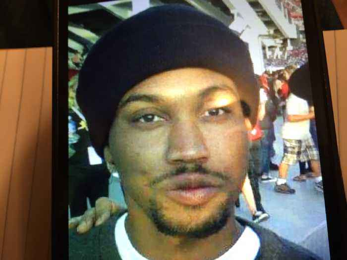 Mario Woods' Family Settles Lawsuit Over Fatal 2015 San Francisco Police Shooting