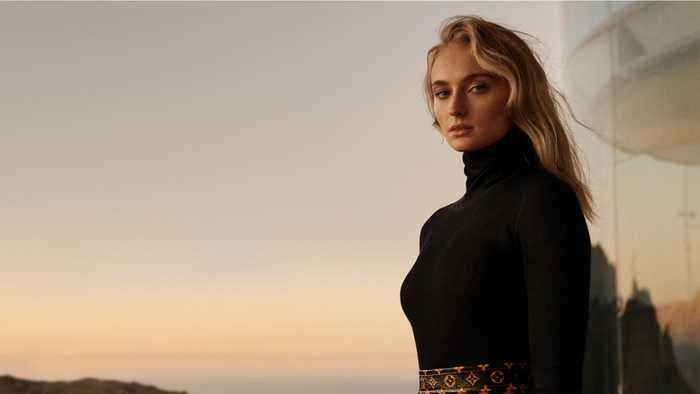 Sophie Turner Agrees With Rami Malek's Comments On Bryan Singer