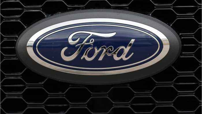 China's New Interest In Ford Trucks