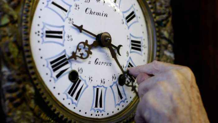 EU Gets a Step Closer to Scrapping Daylight Saving Time