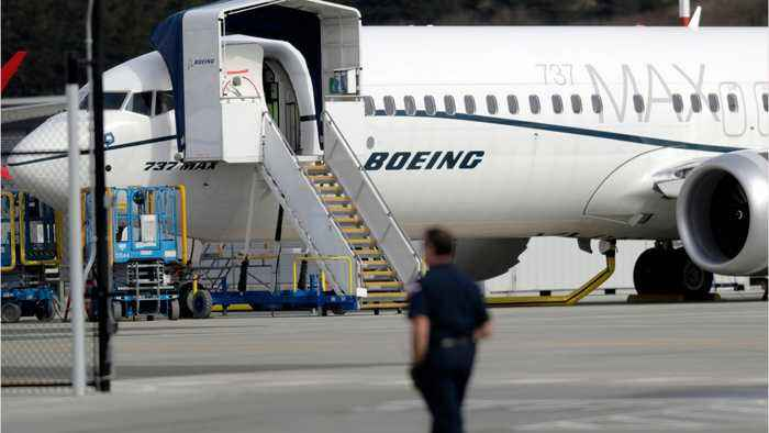 Boeing Will Make Safety Feature Standard on 737 MAX