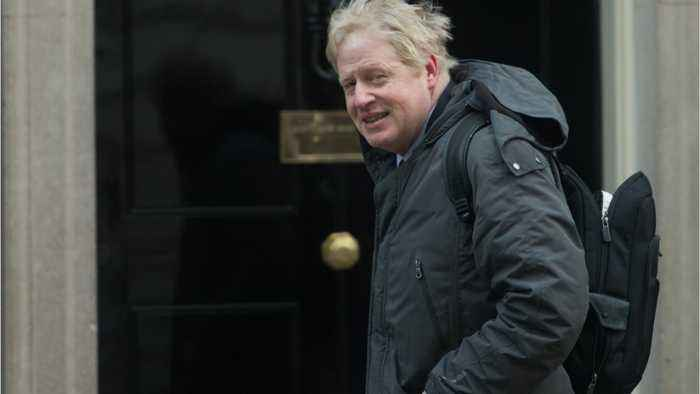 Boris Johnson Will Now Back UK PM May's Brexit deal