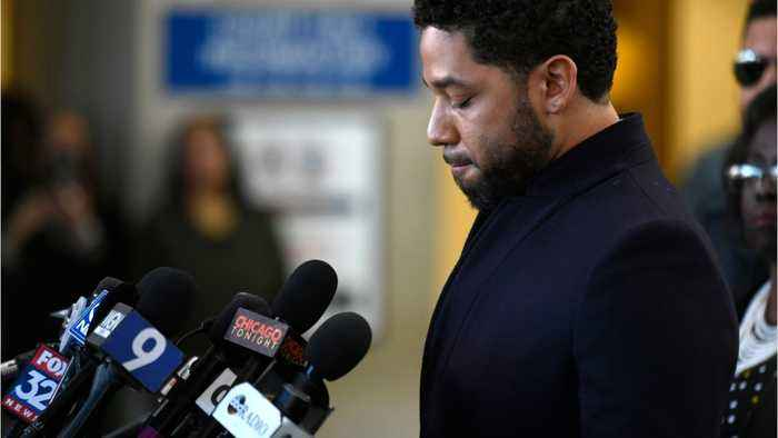 Jussie Smollett Lawyer Thinks Chicago PD Chief Isn't 'Long for His Job'